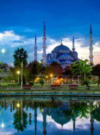 Горящие туры в Турцию!
