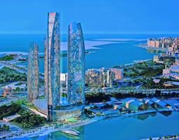Туристический отдых в ОАЭ