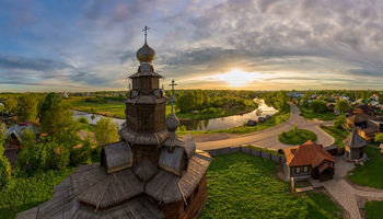Отличный отпуск «малые города России»