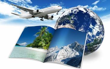 Агентство путешествий «Вокруг света» возобновило свою работу.