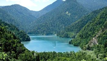 Абхазия - раннее бронирование!