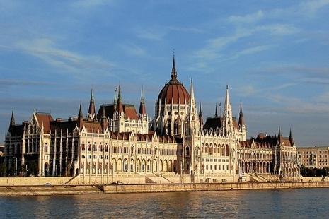 Туры в Венгрию