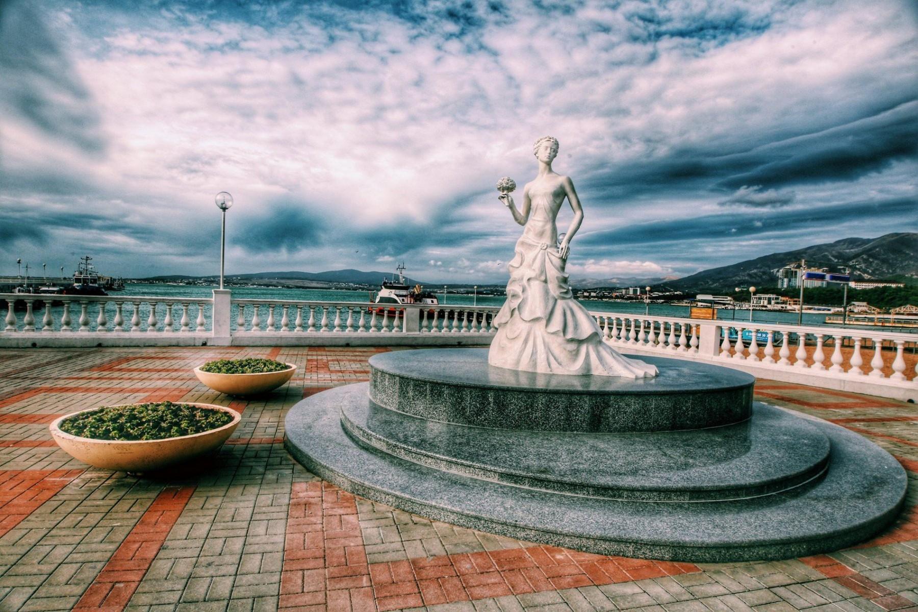 Горящие туры в Геленджик из Оренбурга