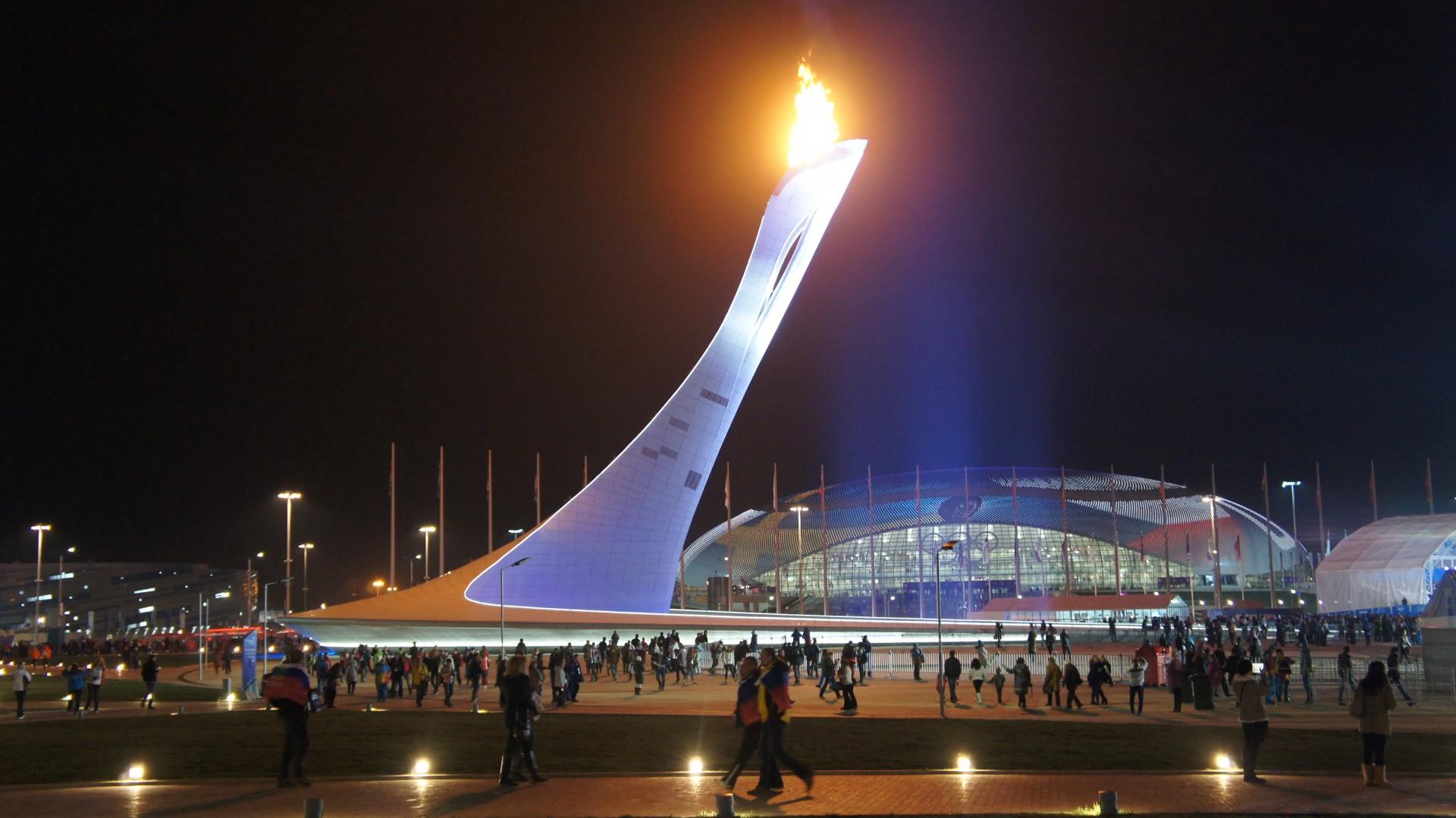 Горящие туры в Сочи из Оренбурга