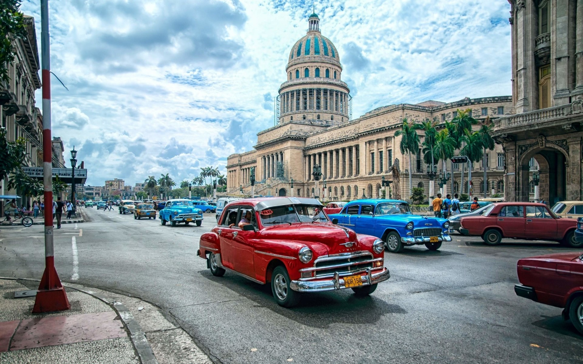 Горящие туры в Гавану из Оренбурга