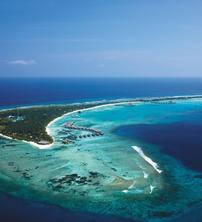 Северный и Южный атоллы Мале