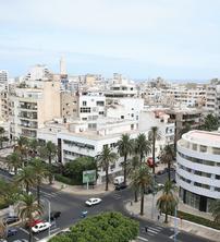 Касабланку