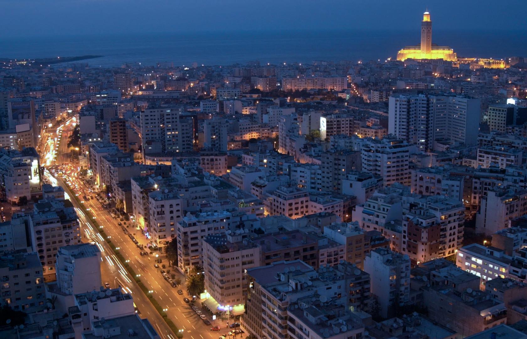 Горящие туры в Касабланка из Оренбурга