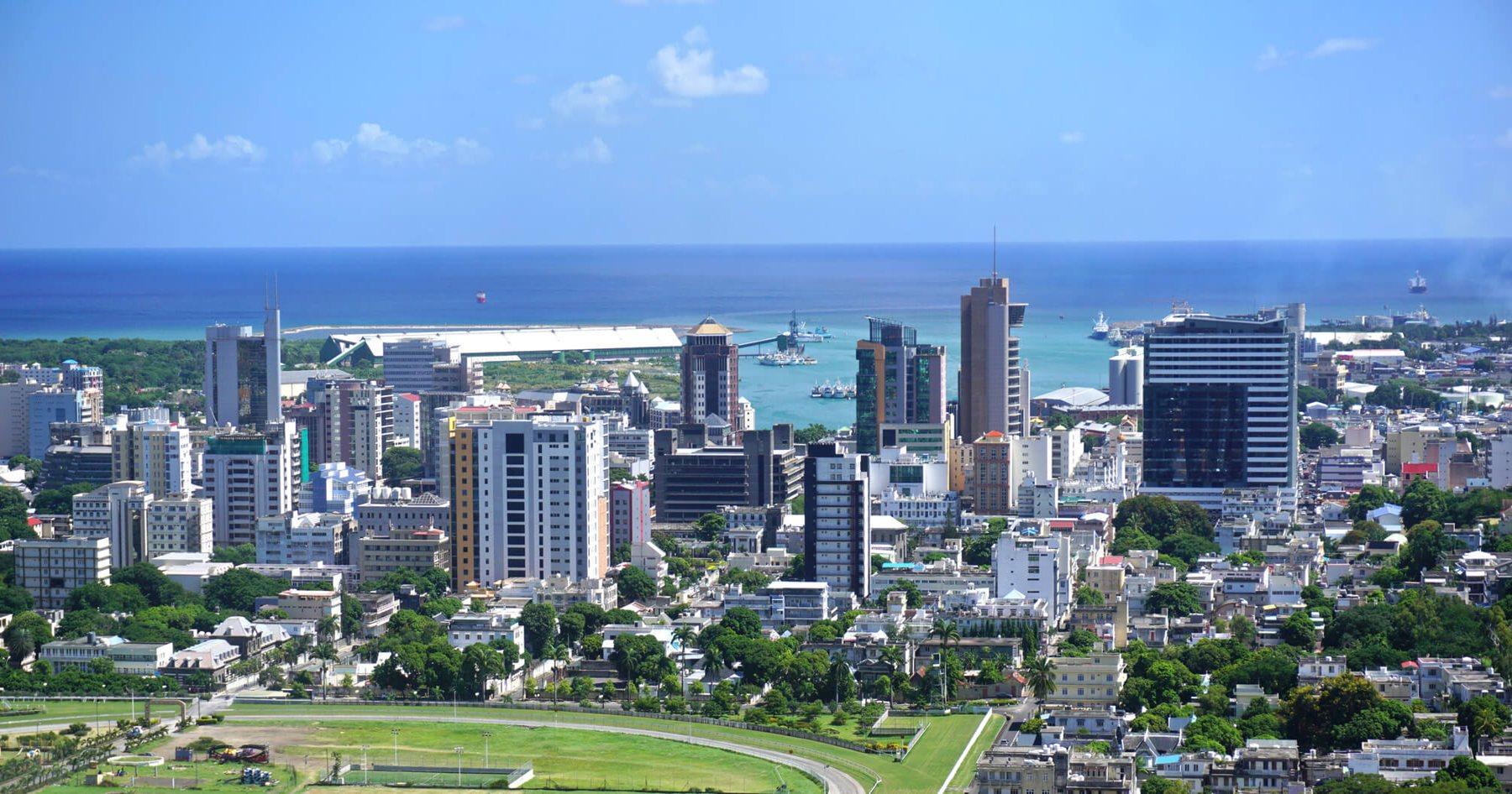 Горящие туры в Порт-Луи из Оренбург
