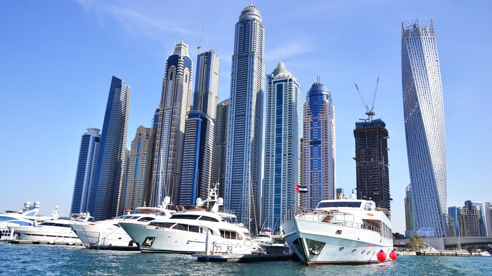 Горящие туры в Дубаи из Оренбурга