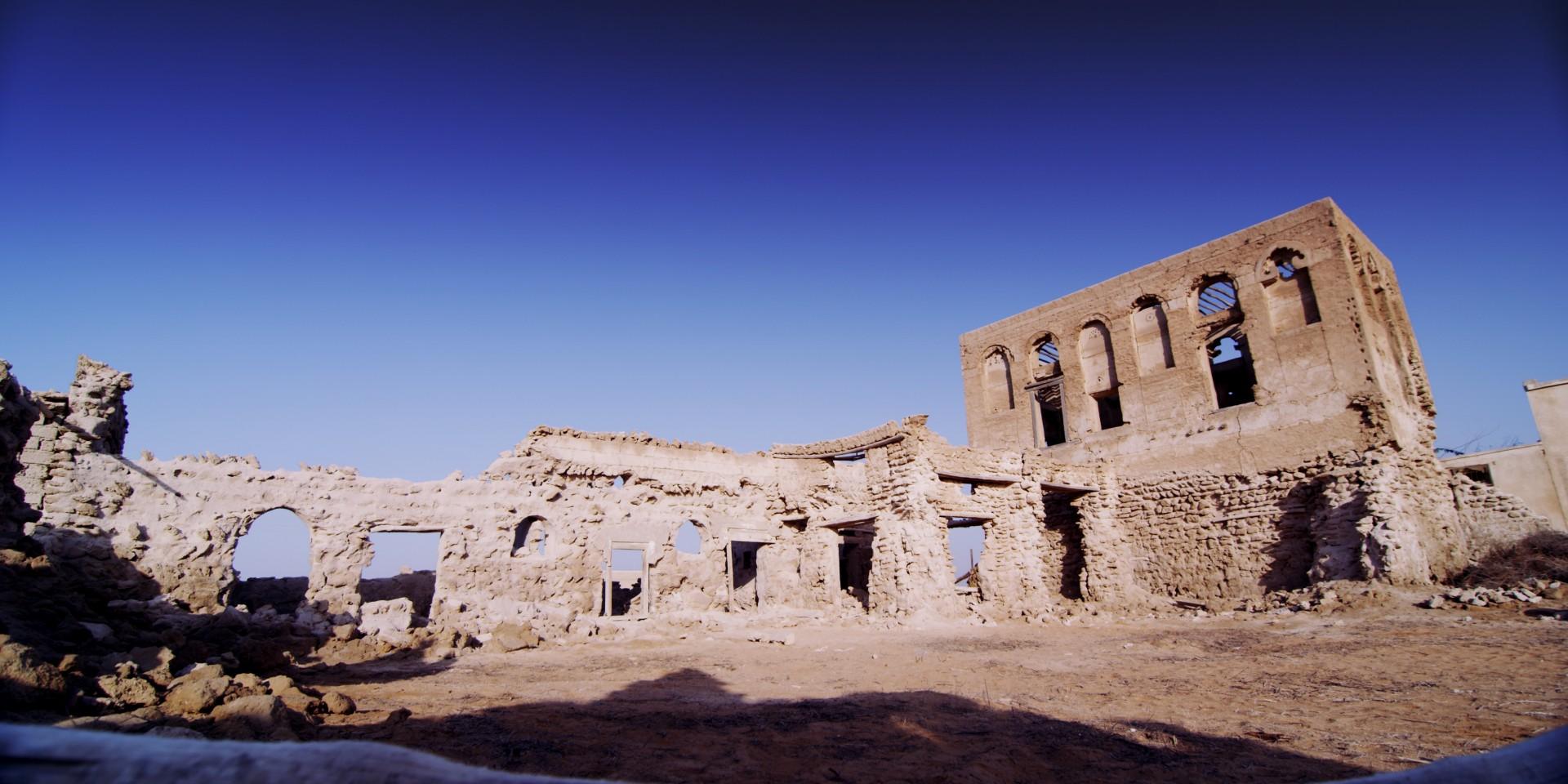 Горящие туры в Рас-эль-Хайаму из Оренбурга