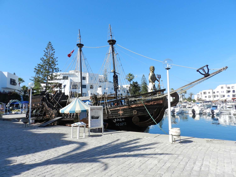 Горящие туры в Порт Эль Кантауи из Оренбурга