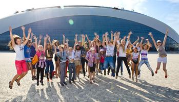 Школьный тур «Осенние каникулы в Сочи»