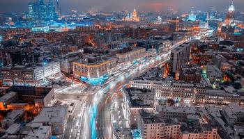 Весенние каникулы в Москве-2020