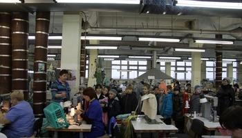 Экскурсия  «Производство  обуви»