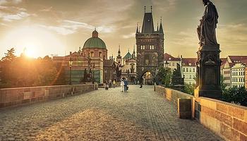 Путешествие по Венгрии + Вена