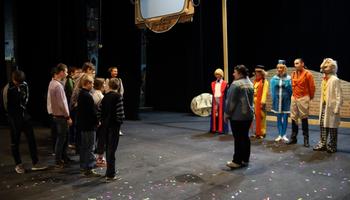 Экскурсия  «Тайны театрального закулисья + история большой улицы»