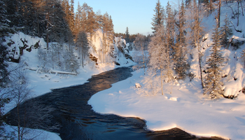 Карельские каникулы